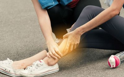 Five things you need to know about Shin Splints
