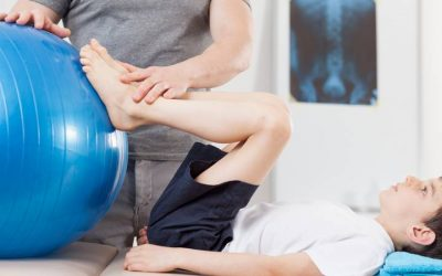Lower Back Stress Injuries & Fractures