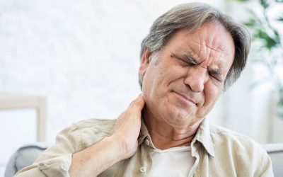 What can I do about neck Osteoarthritis