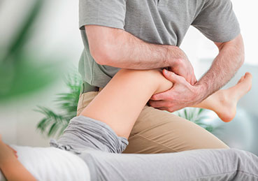 best physiotherapist East Ryde