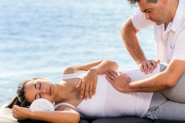sciatica treatment Darling Harbour