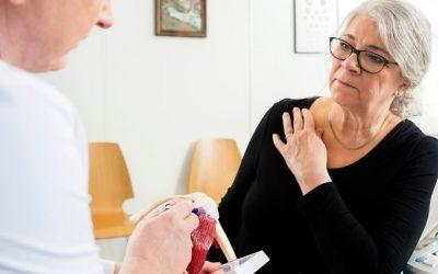Shoulder—Rotator Cuff Pathology